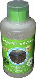 Гліфовіт Екстра (0,5л)