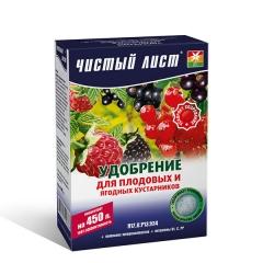 Чистий лист*Плодово-ягідні* (300г)