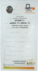 Огірки Афіна F1 (1000шт)