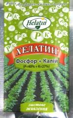 Хелатин-Фосфор-Калій (50мл)