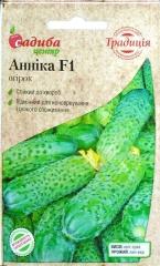 Огірки Анніка  F1 (10шт)