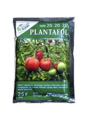 Плантафол 20+20+20 (25г)