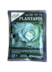 Плантафол CТАРТ NPK 30+10+10 (25г)