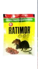 Ратімор(гранули від крис) (75г)