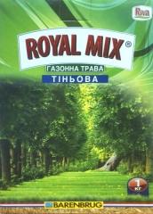 Трава газонна Тіньова* Royal Mix* (1кг)