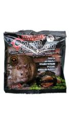 Смерть гризунам гранули арахіс (120г)