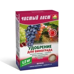 Чистий лист*Виноград* (1200г)