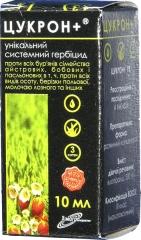 Цукрон (10мл)