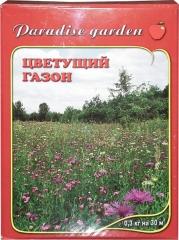 Трава газонна Квітучий газон (0,3 кг)