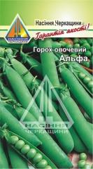 Горох овочевий Альфа (10г)