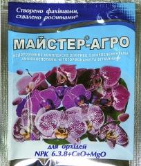 Майстер Агро для орхідей (25г)