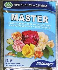 Майстер-Агро для троянд (25г)