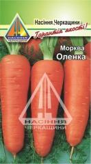 Морква Оленка (10г)