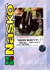 Баклажан №НАСКО-2011 F1 (100шт)