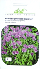 Монарда цитрусова (Бергамот) (0,1г)