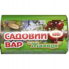 """Садовий вар """"Живиця"""" (100г)"""