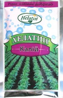 Хелатин- Калій (50мл)