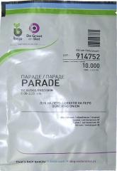 Цибуля Параде (10 000  шт)