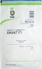 Огірки Амант F1 (250шт)