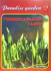 Трава газонна Універсальний (1кг)