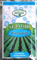 Хелатин-Кальцій (50мл)