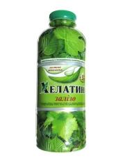 Хелатин - Залізо (1.2л)