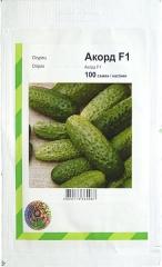 Огірки Акорд (100шт)