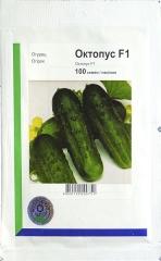 Огірки Октопус (100шт)