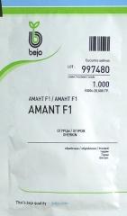 Огірки Амант F1 (1000шт)