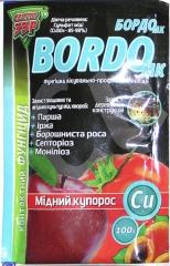 Мідний купорос BORDO мк (100г)