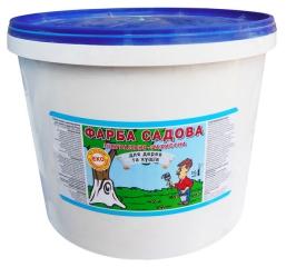 Фарба садова (1.4кг)