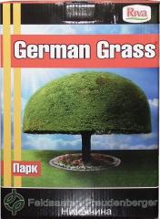 Трава газонна Ріва Трейд Парк (1кг)