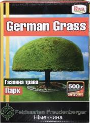 Трава газонна Ріва Трейд Парк (0,5 кг)