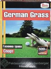 Трава газонна Ріва Трейд Спорт (0,5 кг)