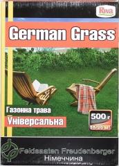 Трава газонна Ріва Трейд Універсальна (0,5 кг)