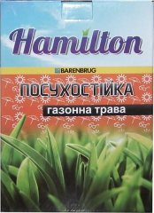 Трава газонна Ріва Трейд Hamilton Посухостійка (1 кг)
