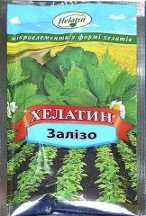 Хелатин-Залізо (50мл)