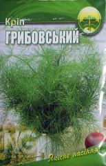 Кріп Грибовський  (20г)