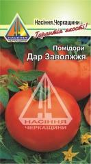 Помідори Дар Заволжжя червоний (10г)