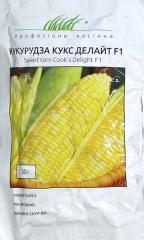 Кукурудза цукрова Кукс Делайт F1 (50г)