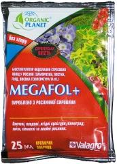 Мегафол (антистрес) (25мл)